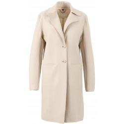 62312 - MANTEAU LAINAGE BEIGE