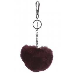 62157 - PORTO HEART LUXURY KEYRING