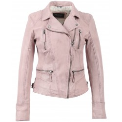 60861 - JACKET CAMERA LIGHT PINK