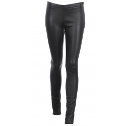 60438 - BLACK STRETCH LEGGING ASTEROID