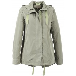 62785 - JACKET NYLON HYPE LIGHT KHAKI