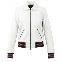 62764 - WHITE JACKET VISTA