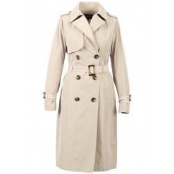 63218 - MASTIC TRENCH COAT CORPORATE