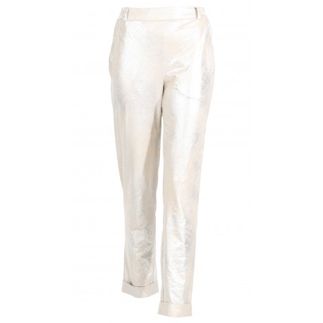 63212 Or Brand Pantalon Barbara Oakwood The Leather HED92I