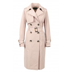 63218 - OLD PINK TRENCH COAT CORPORATE