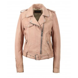 62988 - OLD PINK JACKET PLEASE