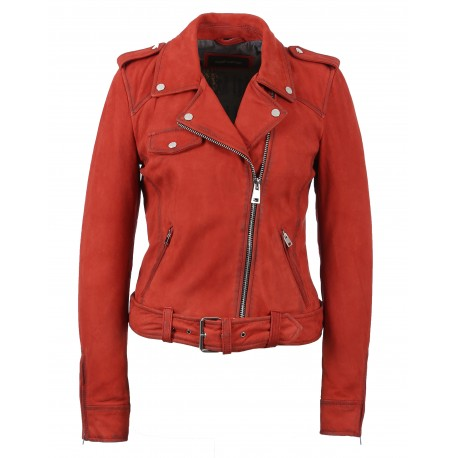 62988 - RED JACKET PLEASE