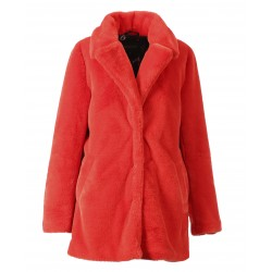 USER (REF. 63441) FIRE - FAKE FUR COAT