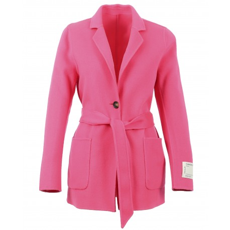NORA (REF. 63607) CANDY - WOOL JACKET