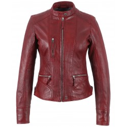 62316 - RED JACKET EACH