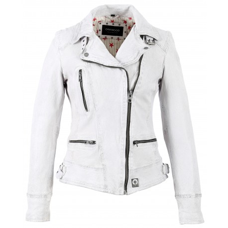 JACKET VIDEO WHITE