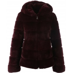 62195 - PORTO REAL FUR JACKET