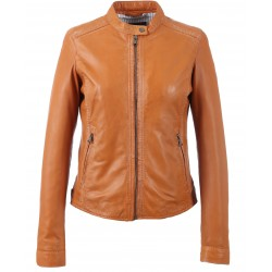 62578 - BLOUSON PARADIS ORANGE