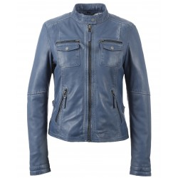 62803 - BLOUSON AFTER DENIM