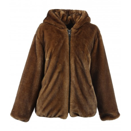 63052 - MINK JACKET CONNECTING
