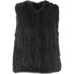 62683 - GILET MAGALI ANTHRACITE