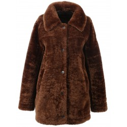 63015 - MANTEAU MADISON RUST