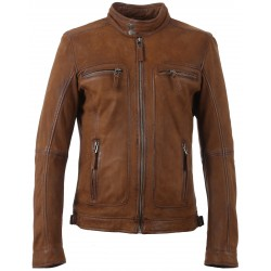 62983 - WHISKY JACKET CASTEL