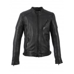63038 - BLACK JACKET JAY
