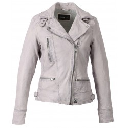 62065 - BLOUSON VIDEO MAUVE