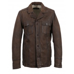 63149 - BROWN JACKET JAMES