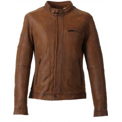 63150 - BLOUSON LORD WHISKY