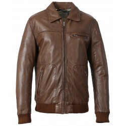 63160 - TABACCO JACKET BILLY