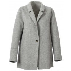 OSLO (REF. 63256) LIGHT GREY - WOOL JACKET